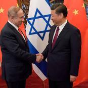 إسرائيل تريد عنب الصين وبلح أمريكا... تل أبيب ستنتظر من ينتصر من العملاقين ثم تصفق له