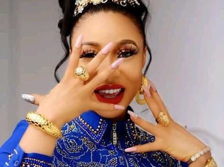Tonto Dikeh, Toke Makinwa And 2 Other Female Celebrities Who Had Plastic Surgeries (Photos)