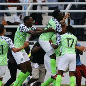 JUST IN: Super Eagles Stars Reunited As Man Utd, Arsenal Face Tough Teams In UEL Round Of 16