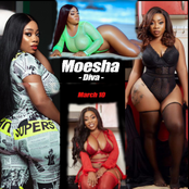 Ghanaians react as Moesha takes turn into music, set to release her 1st single on March 10,2021 [see]