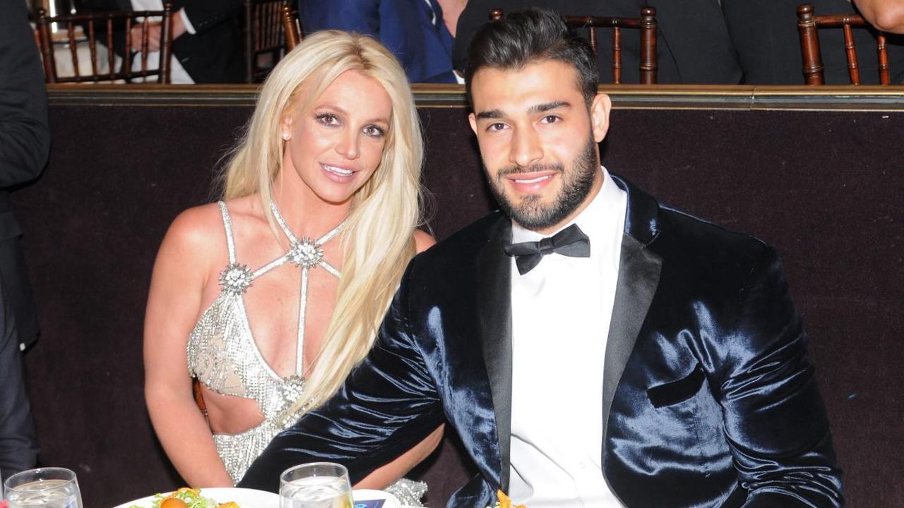 Fiançailles de Britney Spears et Sam Asghari: l'ex-compagne du coach sportif affirme qu'il a «touché le jackpot»
