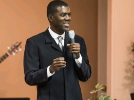 Omokri said, 'pay the cost of being hated and be successful', and revealed why you obey your boss.