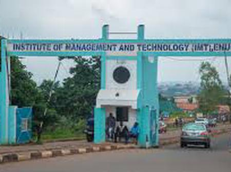 IMT Releases Admission List On Their School Portal, See How To Check It