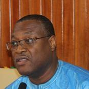 Prez Akufo-Addo Deserves No Praise For Reducing Elephant Size Ministers- Alex Segbefia