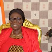 Mise en place du comité d'accueil de Laurent Gbagbo : Simone Gbagbo un membre actif