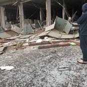 انفجار بالرياض.. والدفاع المدني السعودي يكشف التفاصيل