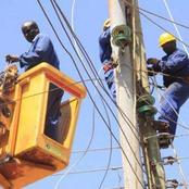 KPLC Announces Power Blackout; Check If You Will Be Affected