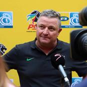 Kaizer Chiefs Fans Must Forget About CAF Champions League. Opinion