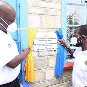 Kisumu County Gets Its Third Town Under Governor Nyon'go's Leadership