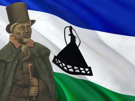 History: Lesotho great king Moshoeshoe