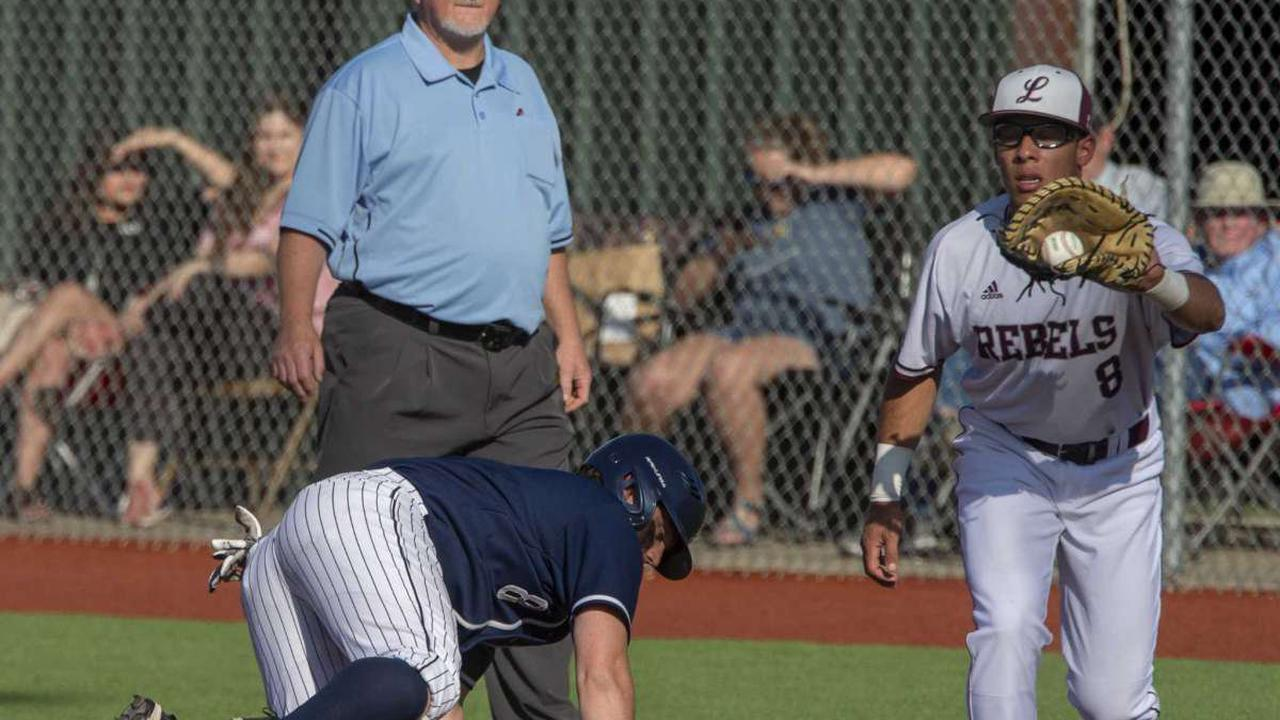 HS BASEBALL/SOFTBALL: Updated area pairings for May 13