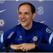 Thomas Tuchel smiles as Chelsea set to reach deal with £70m world-class utility winger