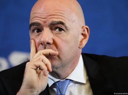 FIF/Hommage à Hambak : la FIFA n'oubliera pas le 1er Ministre ivoirien