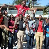 A Girl From A Public School Tops In KCPE 2020 Results