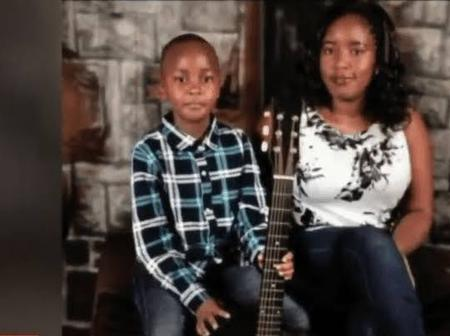 What Next for Charity Kemboi And Her Son Allan After They Were Killed at Jogoo Road?