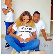 Meet 9 Nollywood Celebrites Who Are Husband And Wife In Real Life (photos)
