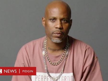American Actor And Rapper, DMX Dies At Age 50, Find Out The Cause Of His Death