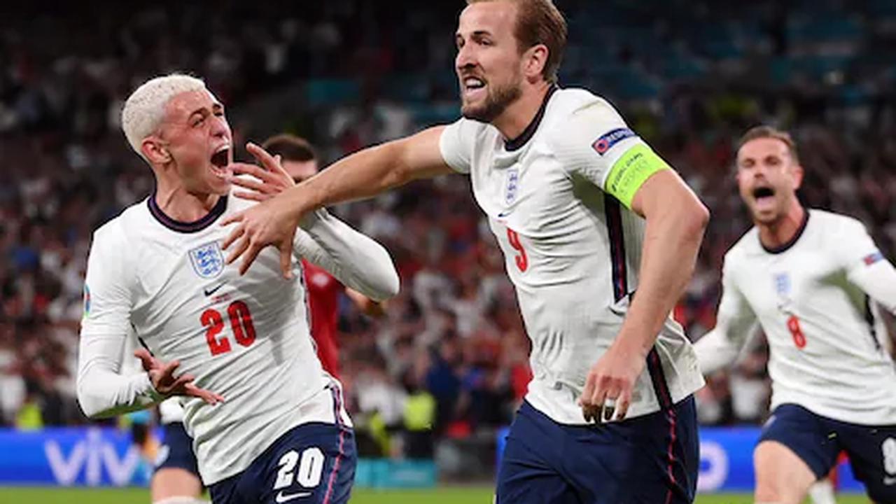 England's Euros success risks baby bust
