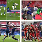 FC Porto Beats Chelsea As Bayern Munich Outclass PSG At Home