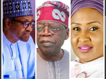 Today's Headlines: Buhari Send Strong Message To Nigerians, Tinubu Backs Aisha Buhari