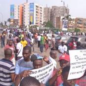 Bouaké : des agents QNET contraints de quitter leur locaux par des jeunes, voici ce qui s'est passé