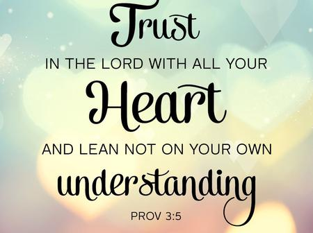 Meditate on this verse to receive Gods blessing in abundance.