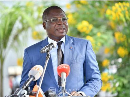 Divo: Des populations '' réclament la tête '' du ministre Amédé Kouakou, voici les raisons