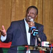 Kenyans react to Mudavadi's response to DP Ruto's take on BBI