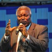 Pastor Kumuyi's prophecy for December