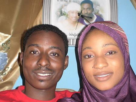 10 historical pictures of past and present Kannywood superstars