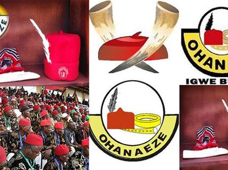 An Open Letter To Ohaneze Ndigbo On The Need To Peacefully Coexist With Fulani Herdsmen In Igbo Land