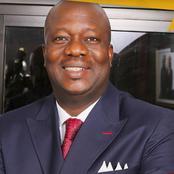 Élections législatives au Plateau: Ouattara Dramane dit OD, félicite son adversaire Ehouo Jacques