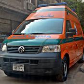 أدى إلى تفحم السيارتين.. حادث مروع في أسيوط راح ضحيته 18 شخصًا وعدد من المصابين.. تعرف على التفاصيل