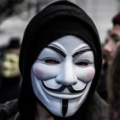 As Anonymous is Hacking, See Seven Things You Can Do to Prevent Yourself from Hackers