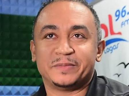 The Devil Is Not Responsible For Your Mistakes, Stop Blaming Him - Daddy Freeze