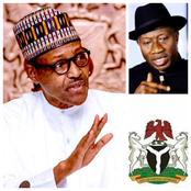 Today's Headlines: Buhari Makes A Promise To Nigerians, Jonathan Speaks On His Administration