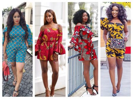10 Popular Women Native Wears You Should Have In Your Wardrobe
