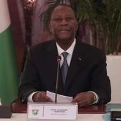 Voici la raison pour laquelle certains ministres ont été éjectés du gouvernement selon Ouattara