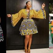 30 Ankara Styles And Fashion Wears That Ladies Will Love To Try Out In 2021