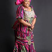 Look Like A Queen To Church With Any Of These Adorable And Lovely Ankara And Lace Outfits