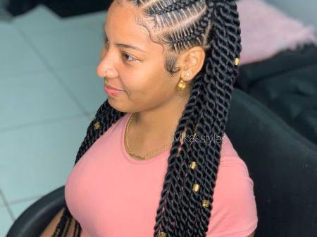 20 Latest And Trending Hairstyles For Slaying Ladies