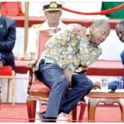 All Eyes on Uhuru As Political Tensions Rise