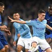 Chelsea Vrs Manchester City Prediction & Match Preview