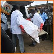 Côte d'Ivoire : affaire un policier se tire une balle dans la tête, après une réunion de famille