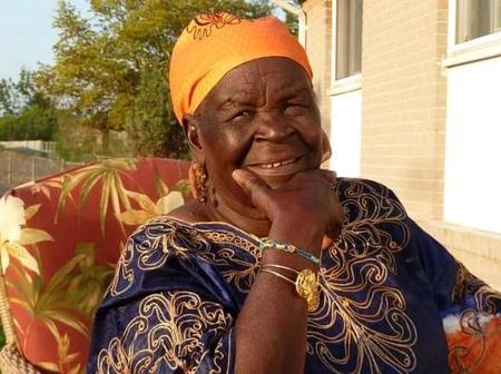 Sarah Obama, Former US President Barack Obama's Grandmother Dies in Kisumu Aged 99