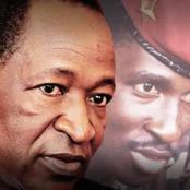 Le certificat de décès de Thomas Sankara indique qu'il est décédé de