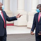 President Uhuru's Insider Discloses What is Allegedly Being Planned Against DP Ruto
