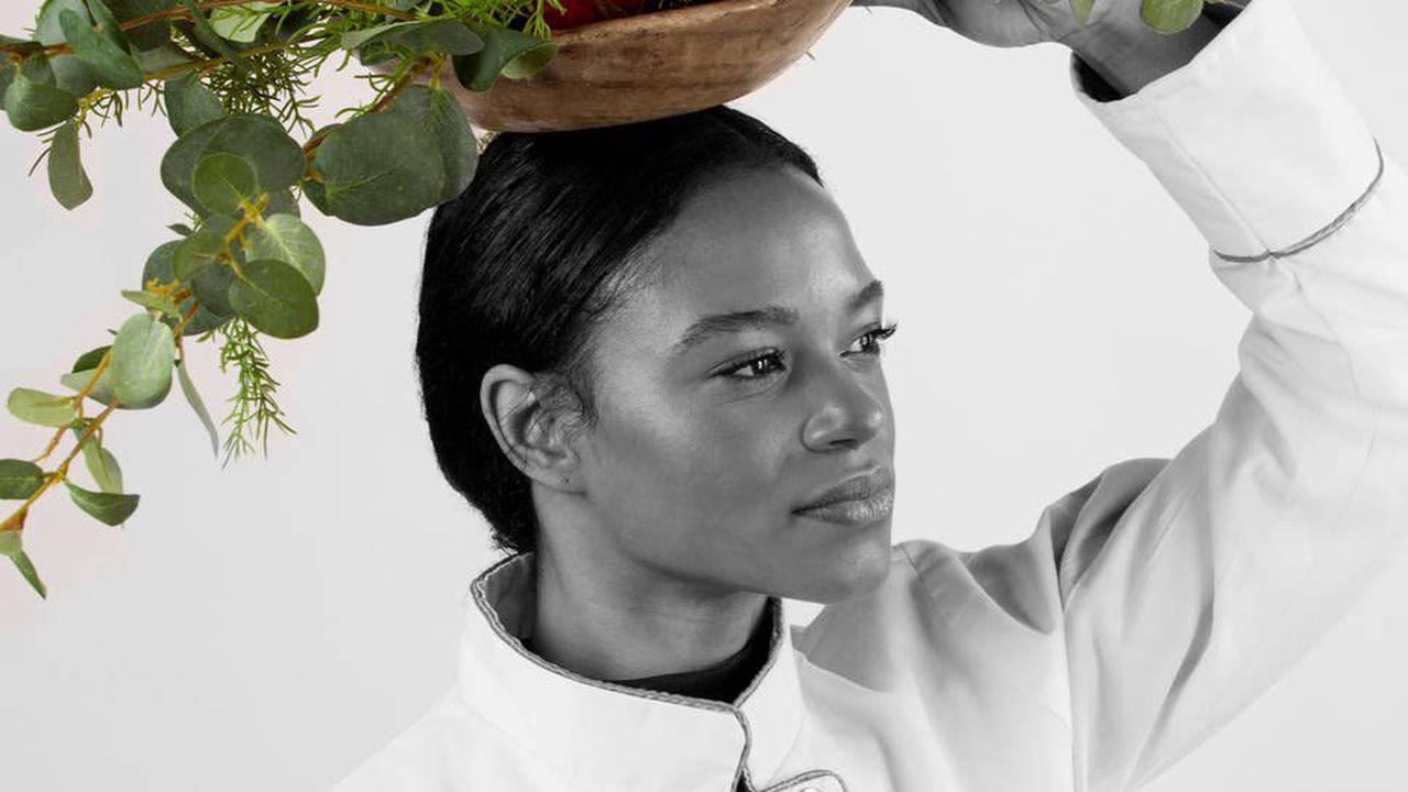 Made You Look: William Chilila curates supper club at Carousel celebrating top Black chefs