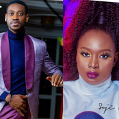 See What Mo Bimpe Wrote On Lateef AdedimejI's New Post That Sparked Reactions From Fans On Instagram