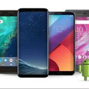 To avoid being deceived, these are 5 vital things you need to know before buying an android phone